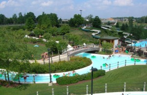 Cypress Cove Water Park