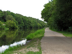 I&M Heritage Canal