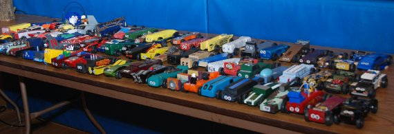 Image result for pinewood derby car pictures