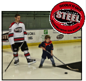 2013 Chicago Steel