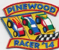 2014 Pinewood Patch
